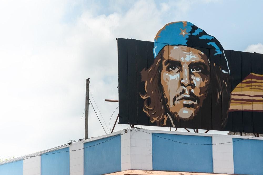 Cienfuegos, Cuba!