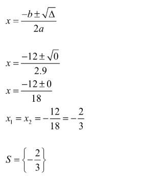 Fórmula de Bháskara - Ft 03