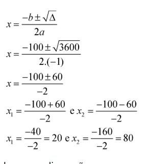 Fórmula de Bháskara - Ft 06