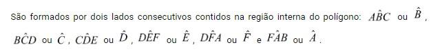 Formas Geométricas na Matemática - Ft. 05