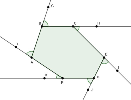 Formas Geométricas na Matemática - Ft. 06
