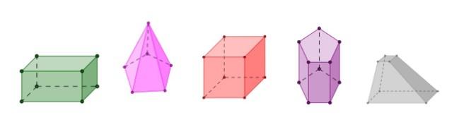 Formas Geométricas na Matemática - Ft. 08