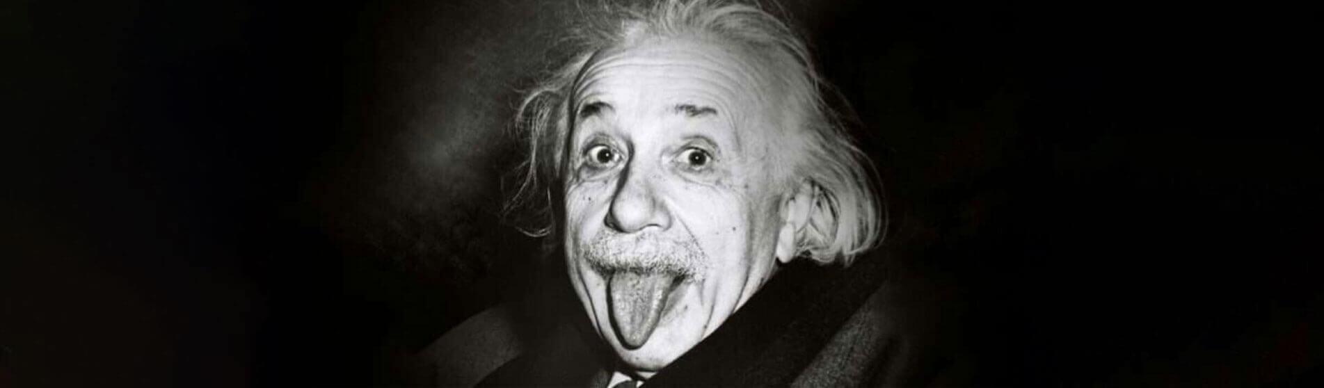 Albert Einstein: biografia completa (e versão resumida)