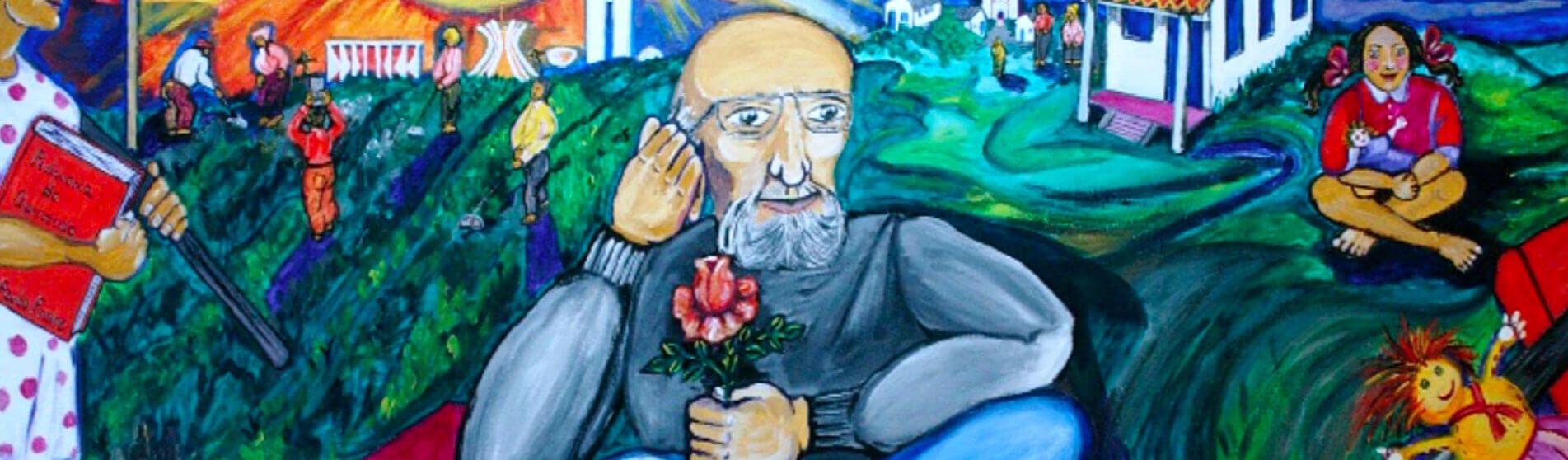 Paulo Freire: biografia, método e citações